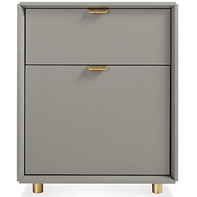 Picture of Dang File Pedestal by Blu Dot