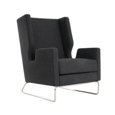 DANFORTHCH-ANDSUM: Customized Item of Danforth Chair by Gus Modern (DANFORTHCH)