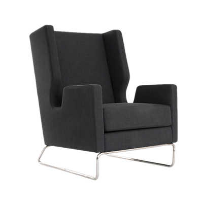 Picture of Danforth Chair by Gus Modern