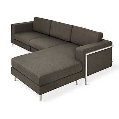 Picture of Davenport Bi-Sectional by Gus Modern