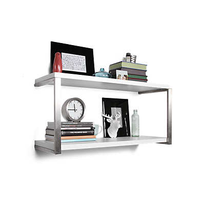 Picture of Double Decker Floating Shelf by Smart Furniture