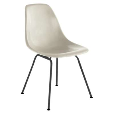 Picture for Eames Molded Fiberglass Side Chair, 4-Leg Base by Herman Miller