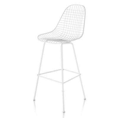 Picture of Eames Wire Bar Stool by Herman Miller