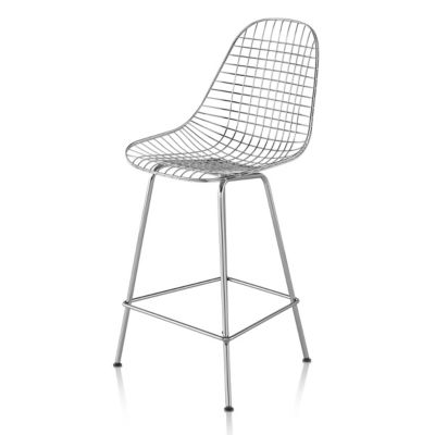 Picture of Eames Wire Counter Stool by Herman Miller