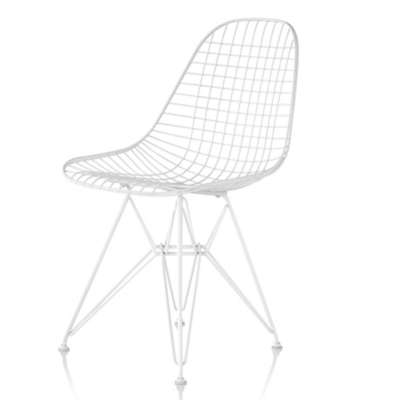 Picture for Eames Wire Outdoor Chair Wire Base by Herman Miller