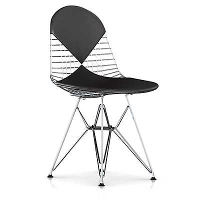 Picture of Eames Bikini Wire Chair by Herman Miller