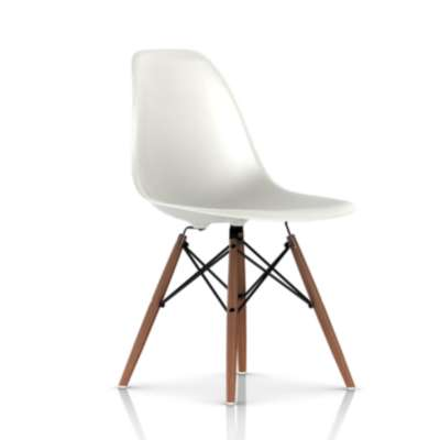 Picture for Eames Dowel Leg Side Chair by Herman Miller