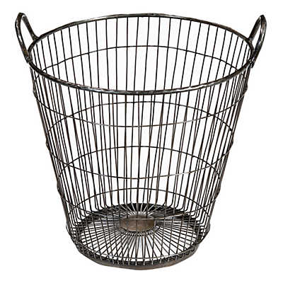 Picture of Iron Wire Basket