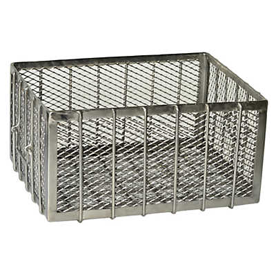 Picture of Steel Basket by Dovetail