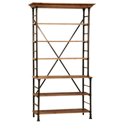 Picture of Portebello Baker Rack by Dovetail