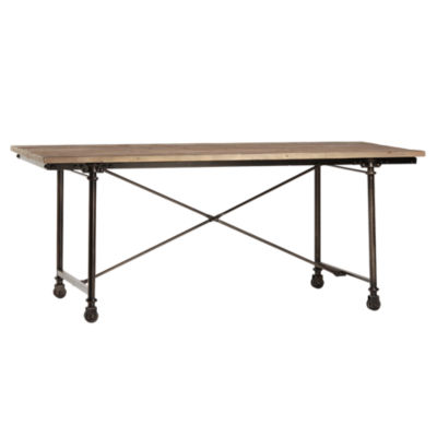 Picture of Alsace Dining Table by Dovetail