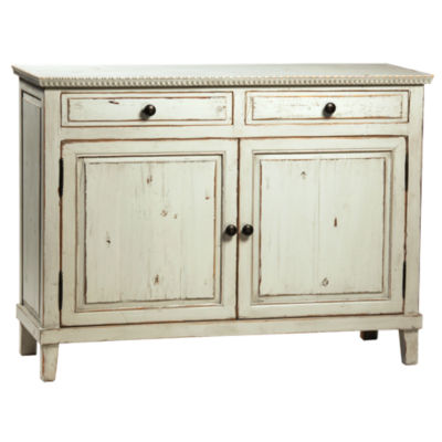 Picture of Soren Grey Sideboard by Dovetail