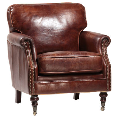 Picture of Harrow Club Chair by Dovetail