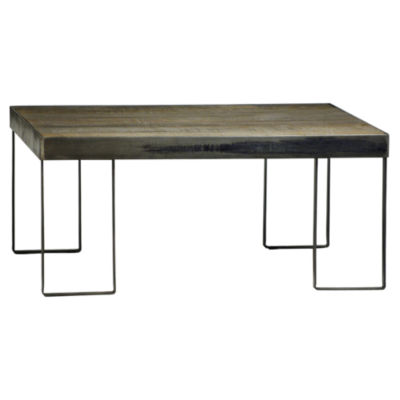 Picture of Clark Coffee Table by Dovetail