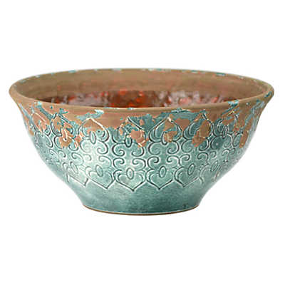 Picture of Blue Ceramic Bowl by Dovetail