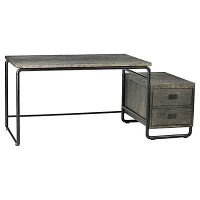 Picture of Jackson Desk by Dovetail