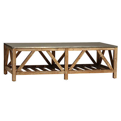 Picture of Clifton Coffee Table by Dovetail