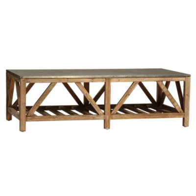 Picture for Clifton Coffee Table by Dovetail