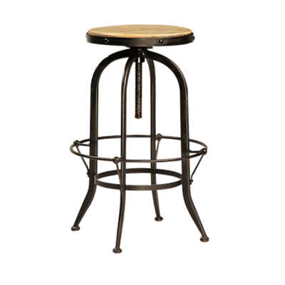 Picture of Ford Bar Stool by Dovetail