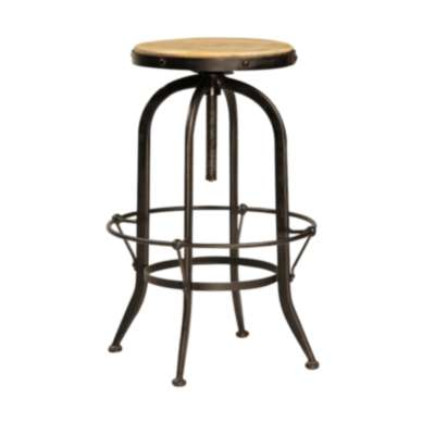 Picture for Ford Bar Stool by Dovetail