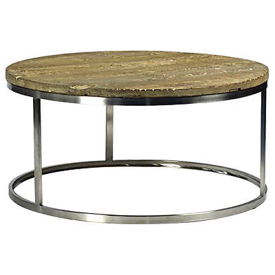 Round Coffee Table Smart Furniture