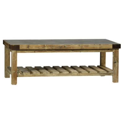 Picture of Bristol Coffee Table by Dovetail