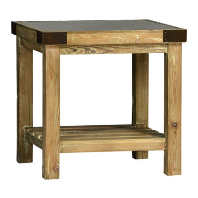 Picture of Bristol End Table by Dovetail