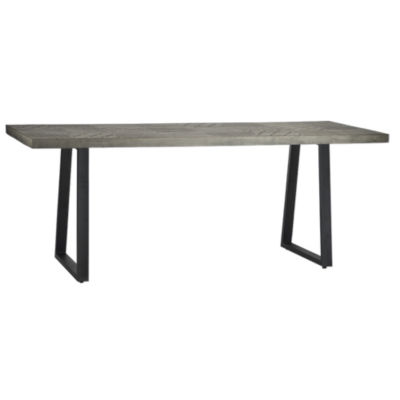 Picture of Miller Dining Table by Dovetail