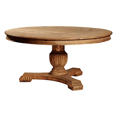 Picture Of Dublin Dining Table By Dovetail