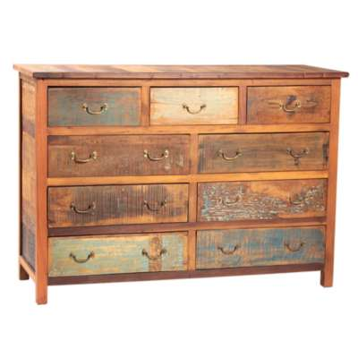 Picture for Nantucket 9 Drawer Dresser by Dovetail