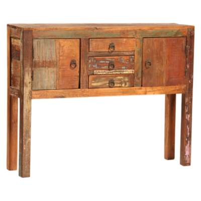 Picture for Nantucket 2 Door, 3 Drawer Console by Dovetail