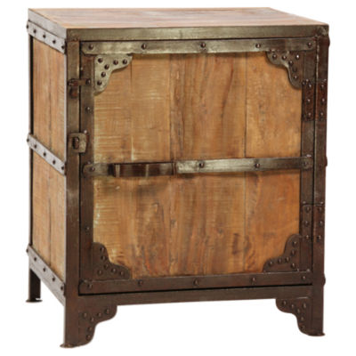Picture of Dresden Side Table by Dovetail
