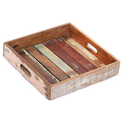 Picture of Nantucket Small Tray by Dovetail