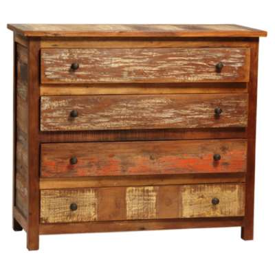 Picture for Nantucket 4 Drawer Dresser by Dovetail