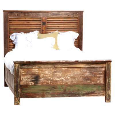 Picture for Nantucket California King Bed by Dovetail