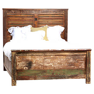 Picture of Nantucket Queen Bed by Dovetail