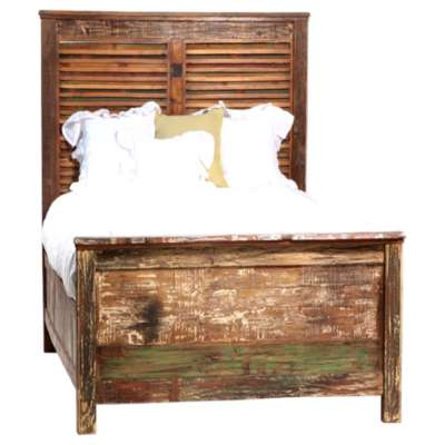 Picture for Nantucket Twin Bed by Dovetail
