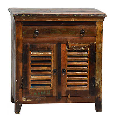 Picture of Nantucket Large Nightstand by Dovetail
