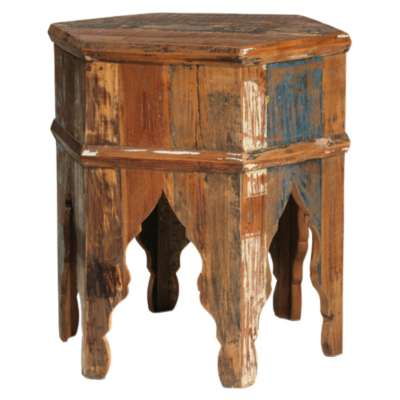 Picture for Nantucket Side Table by Dovetail