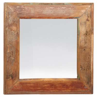 Picture for Nantucket Square Mirror by Dovetail