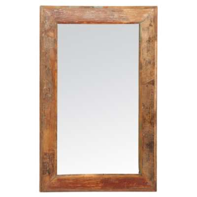 Picture for Nantucket Rectangular Mirror by Dovetail
