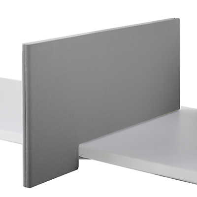 Picture of Divisio Side Screen Workstation Divider by Steelcase