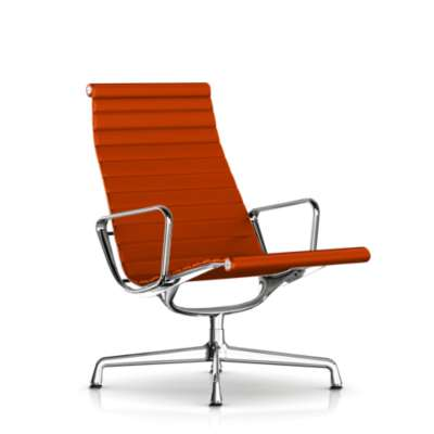 Picture for Eames Aluminum Lounge Chair by Herman Miller