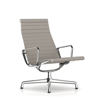 herman miller eames aluminum lounge chair fabric smart furniture