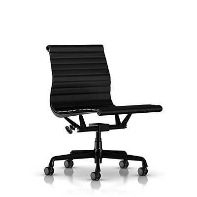 Picture of Eames Aluminum Management Chair by Herman Miller