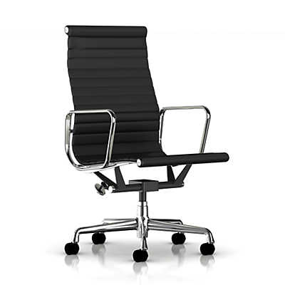 Picture of Eames Aluminum Executive Chair by Herman Miller
