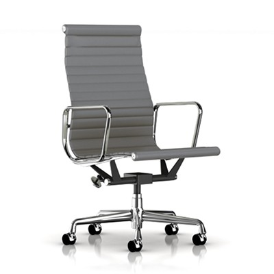 herman miller eames aluminum executive chair smart furniture