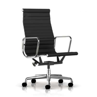 Picture for Eames Aluminum Executive Chair by Herman Miller
