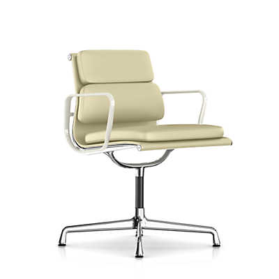 Picture of Eames Soft Pad Side Chair by Herman Miller