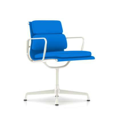 Picture for Eames Soft Pad Side Chair, Fabric by Herman Miller